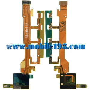 Power Flex Cable Ribbon for Sony Xperia Z L36h Replacement pictures & photos