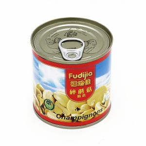 Canned Mushroom P&S with High Quality pictures & photos
