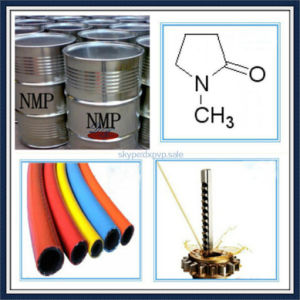 N-Methyl-2-Pyrrolidone NMP 872-50-4 Organic Solvent for Membrane pictures & photos