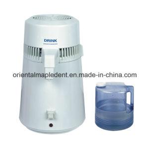 4 Liter Dental Water Distiller Machine with Plastic Bottle pictures & photos