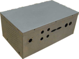 Precision CNC Machining Enclosure Box, Junction Box, Protective Shell pictures & photos