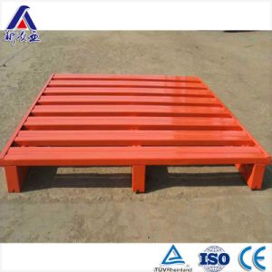 Widely Used Customized Heavy Duty Steel Pallet pictures & photos