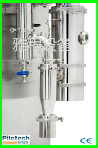 Heat-Sensitive Material Vacuum Spray Dryer with Ce (YC-2000) pictures & photos