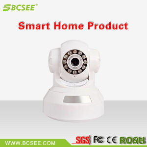 Home Security Night Vision Remote Control Wireless Monitor Camera