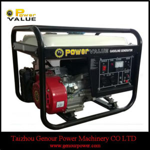 Household 188f13HP Engine 5kVA Power Generator pictures & photos