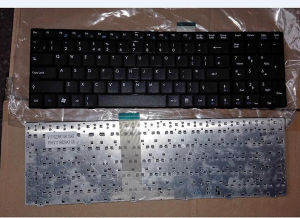 Msi Cr650 Cr720 Cx620 Cx620mx Cx623 Cx705 Laptop Keyboard