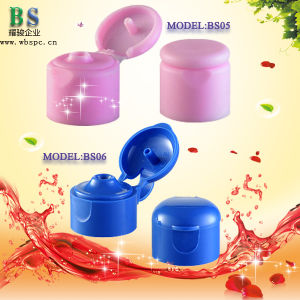 Plastic Lid for Bottle pictures & photos
