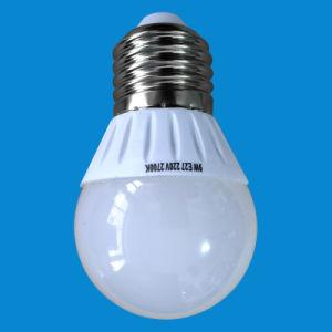 9W LED Bulb Lamp E27