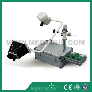 CE/ISO Approved Medical Portable X Ray Unit Machine (MT01001B07) pictures & photos