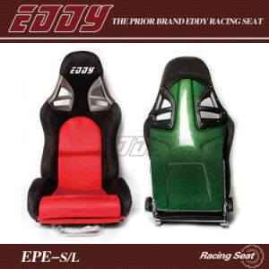 Recaro Light Weight Adjustable Fiberglass Racing Seat Can Be OEM with Your Own Logo