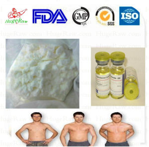 Anabolic Steroid Hormone Masteron Propionate Powder pictures & photos
