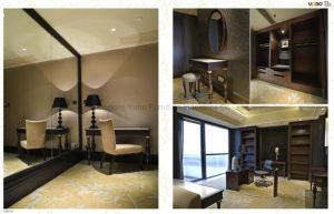 Hotel Suite Bedroom Furniture Wardrobe pictures & photos