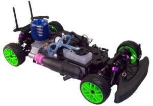 1: 10th Nitro Power Racing Game RC Car for Man pictures & photos