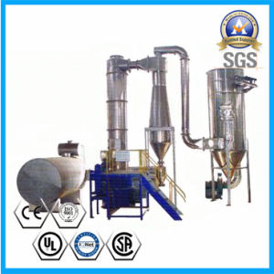Chemical Oxide Flash Dryer for Calcium Carbonate, Zinc pictures & photos