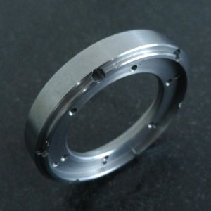 High Quality CNC Machining with Advanced Equipments
