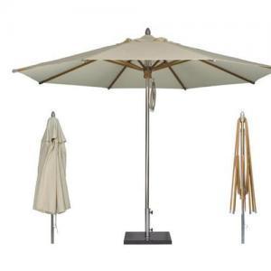 Garden Umbrella, Metal Frame (BR-GU-50) pictures & photos