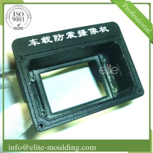 Aluminum Die-Casting Parts and Moulds for Auto Camera pictures & photos