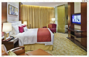 Hot Sales Hotel Bedroom Furniture pictures & photos