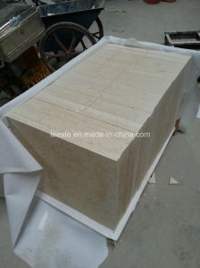 Sunny Beige Marble Natural Stone Onyx Marble Tile for Wall pictures & photos