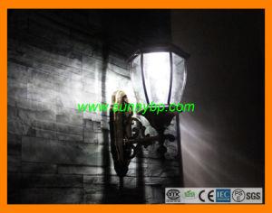 Outdoor Lighting European Style Garden Lamp Solar pictures & photos