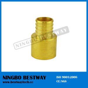Copper Pex Sweat Adapter Pipe Fitting pictures & photos