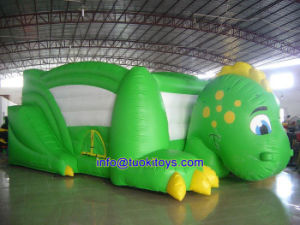 0.55m PVC Inflatable Slide for Sale (A670) pictures & photos