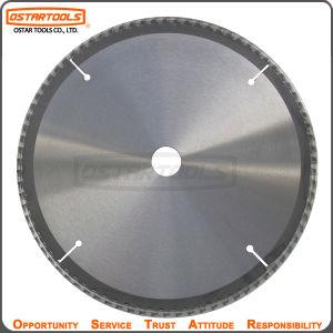 254mm Tungsten Carbide Tipped Circular Saw Blade pictures & photos