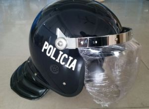 2016 Best Quality Anti Riot Helmet Manufactures for Police and Military pictures & photos