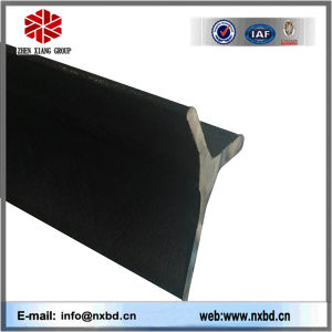 Low Carbon Steel 1.86kg/M Fence Use Steel Y Post Black Bitumen Star Picket pictures & photos
