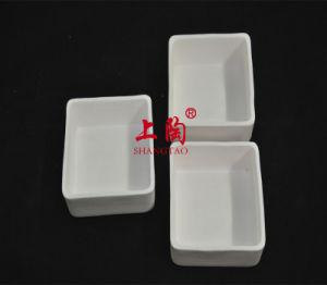 Alumina Ceramic Furnace Tray pictures & photos