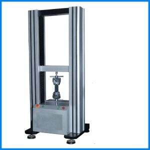 5000kg Load Double Column Metal Strength Tensile Test Machine pictures & photos