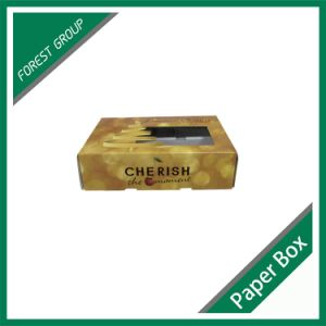 Durable Color Printing Fruit Packaging Corrugated Paper Boxes pictures & photos