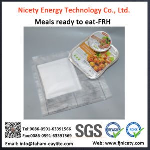 No Electric Food Heater Flameless Heater Bag Instant Food Heater