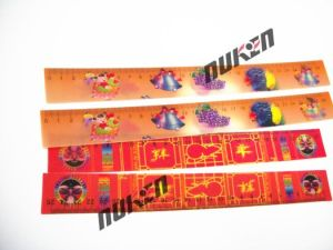 2015 Plastic Styling Design Ruler pictures & photos