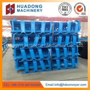 Carbon Steel Frame for Belt Conveyor of Cement Plant pictures & photos