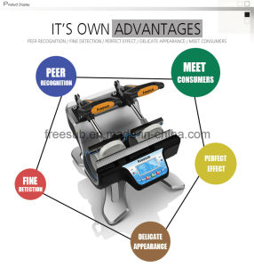 Freesub Heat Transfer Printing Machine for Sublimation Mugs (ST-210) pictures & photos