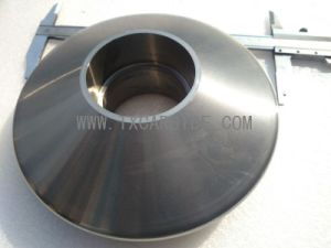 Cemented Carbide Valves and Carbide Parts for Pump pictures & photos