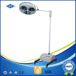 Mobile Emergency Cold Light Hole Light pictures & photos