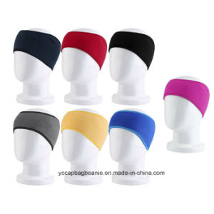 Warm Cycling Antistatic Sports Headband pictures & photos