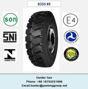 Ilink Brand Truck & Bus Radial Tyres 11.00r20 Ecosmart 85 pictures & photos