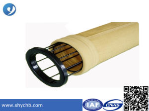 Fms Filter Bag for High Temperature Steel Industry Dust Filtration pictures & photos