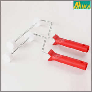 Red Plastic Easy Cage Roller Frame pictures & photos