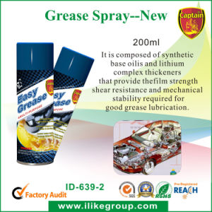 All Purpose Yellow Grease Spray pictures & photos