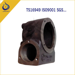 CNC Machining Sand Casting Iron Casting pictures & photos