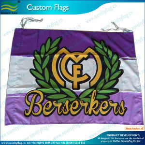 Eco-Friendly Custom Flags &Banners for Promotion (L-NF01F03033) pictures & photos