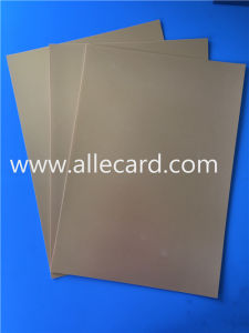 Low Cost! ! Printable PVC Card Material / PVC Sheet Material pictures & photos
