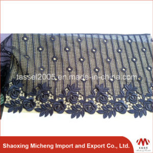 Hot Sell Lace Trimming for Clothing Mc0004 pictures & photos
