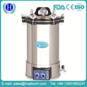 Portable Pressure Steam Autoclave Sterilizer pictures & photos