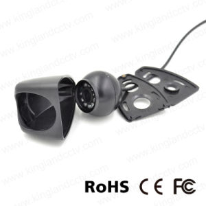 Aluminum Vandalproof Mini Side Camera with IR LED pictures & photos