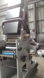 Narrow Web BOPP OPP Film Label Film Flexo Printing Machine pictures & photos
